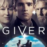 The Giver (2014) Dual Audio 720P 250MB