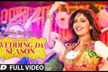 Wedding Da Season – Shilpa Shetty – HD Video 720p