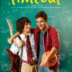 Time Out (2015) Hindi Movie 720p DVDRip x265 200MB