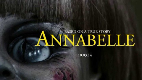 Annabelle (2014) (Dual Audio) Watch Hollywood Movie Online 720p