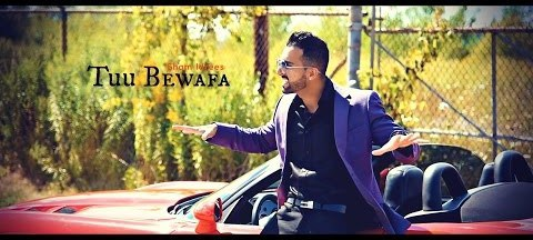 Tuu Bewafa – Sham Idrees – HD Video 720p