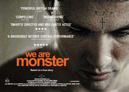 We Are Monsters (2015) DVDScr English Full Movie 720p