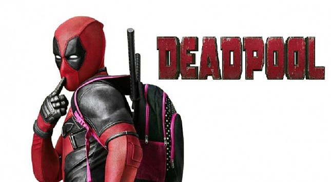 Deadpool (2016) English Download DVDRip 720p