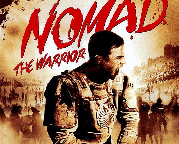 Nomad The Warrior (2005) Hindi Dubbed BluRay Rip 720p