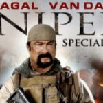 Sniper Special Ops (2016) English DVDRIP 480p