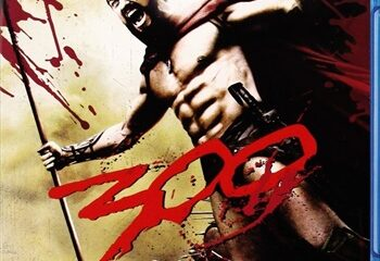 300 (2006) Hindi Dubbed BRRip 480p