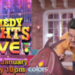 Comedy Nights Live 1st May 2016 HDTV 300MB