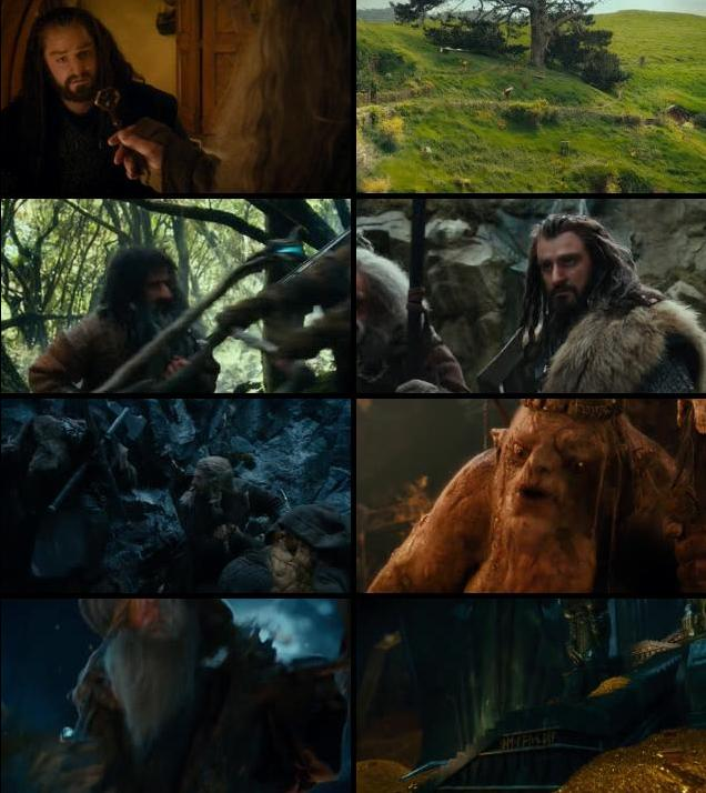 The Hobbit An Unexpected Journey 2012-2