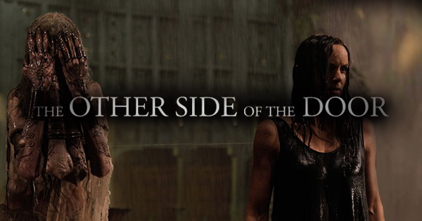 The Other Side of the Door (2016) English HDRip 720p