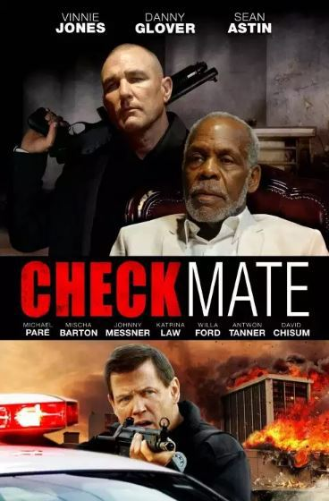 Checkmate 2015