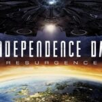 Independents Day (2016) English HDRIP 480p