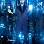 Now You See Me 2 2016 English DVDRIP 550MB