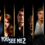 Now You See Me 2 (2016) English CAMRip 700MB