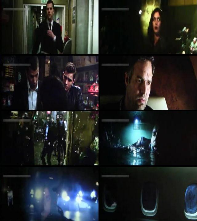 Now You See Me 2 2016 English HDCAM x264