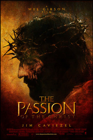 The Passion of the Christ (2004) Dual Audio BluRay 720p