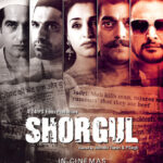 Shorgul (2016) Hindi PDvD XviD 650MB