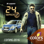 24 Hindi S02E06 HDTV 720p 100MB