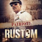 Rustom 2016 Hindi 480p DVDScr 450mb