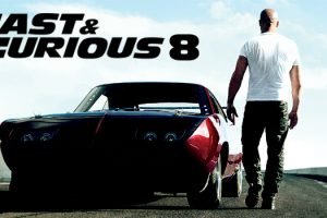 Fast & Furious 8 (2017) Dual Audio CAMRip 950MB