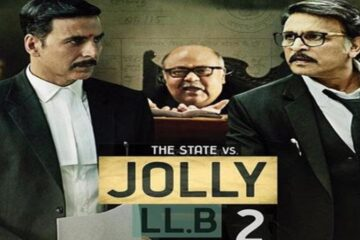 Jolly LLB 2 (2017) Hindi 720p HDRiP 900MB