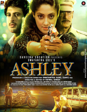 Ashley 2017 Hindi