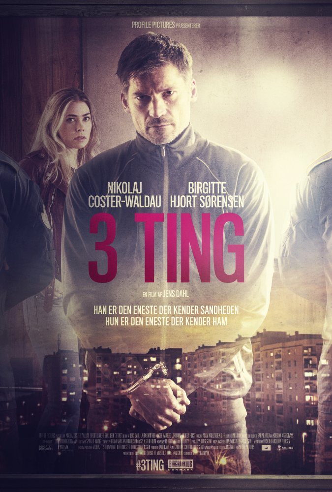 3 Things (2017) 720p WEB-DL 700MB