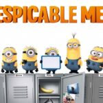 Despicable Me 3 (2017) English 720p.BluRay 950MB