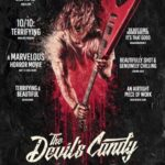 The Devil's Candy (2017) English 480p HDRIP 999MB