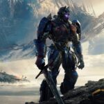Transformers: The Last Knight (2017) English 1080P H264 950MB