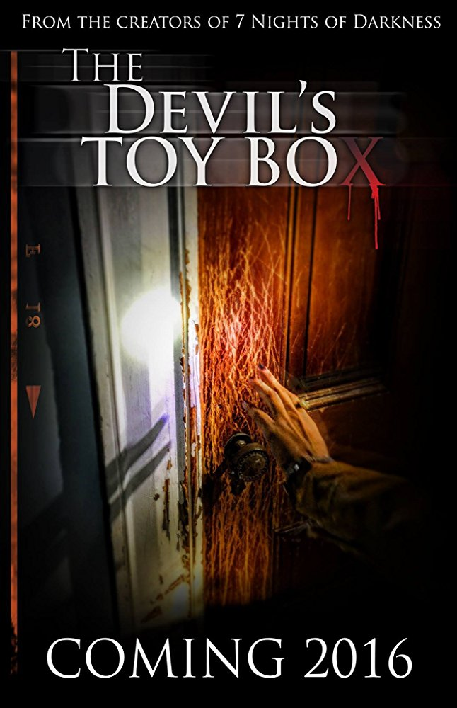 The Devil's Toy Box (2017)