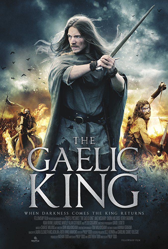The Gaelic King (2017)