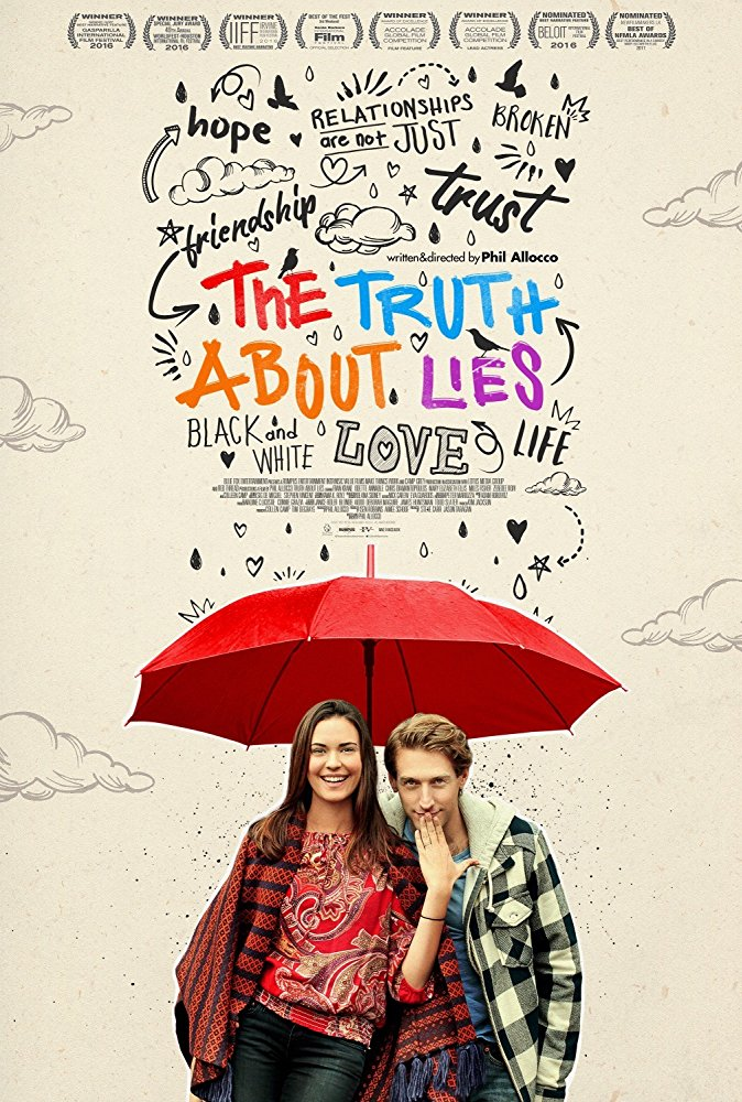 The Truth About Lies (2017) English