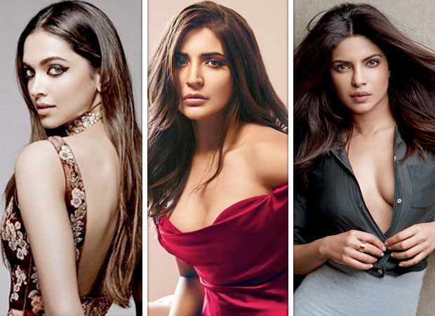 Deepika Padukone beats Anushka Sharma, Priyanka Chopra to become the most talked about female celebrity on Twitter