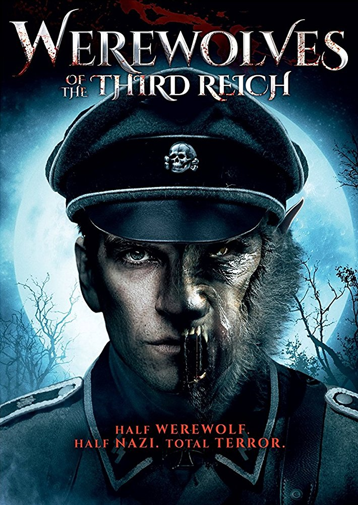 Werewolves of the Third Reich 2017