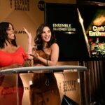 """Olivia Munn and Niecy Nash Show Noms """"Love"""" During Lively Announcement"""