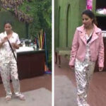 Bigg Boss 11 finalist Hina Khan and her insane love for nightsuits is a testimony to the mantra, Life is Better in Pyjamas!