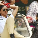 Deepika Padukone's new badass cop look is a welcome change from Padmaavat, see photos