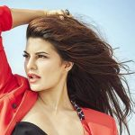 Jacqueline Fernandez looks sizzling while taking a hot spring shower in Thailand