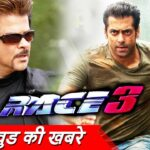 Anil Kapoor shoots for Race 3 in prison clothes and the picture has gone viral