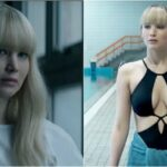 Red Sparrow trailer: Jennifer Lawrence is a ruthless, seductive assassin