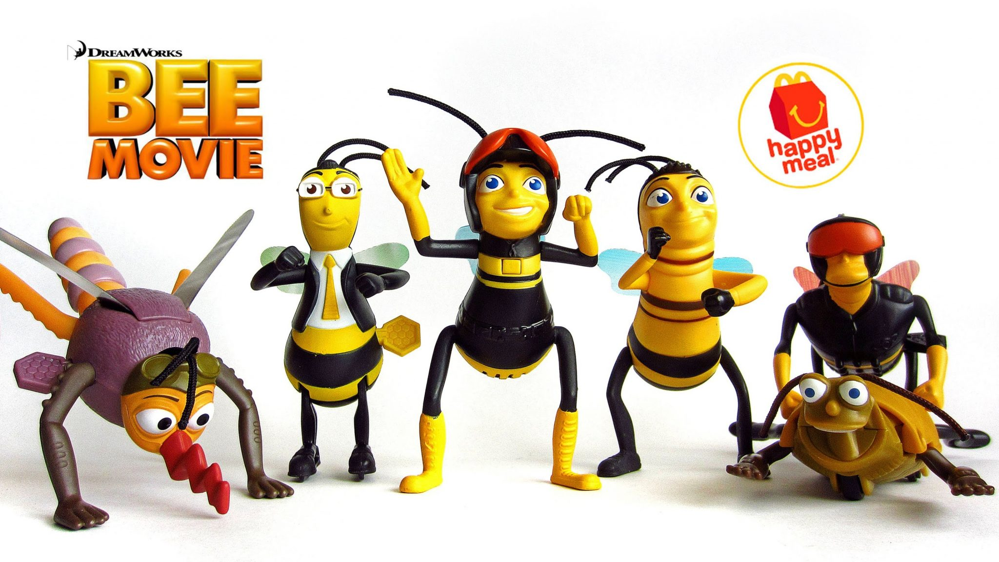 Bee Movie 2007