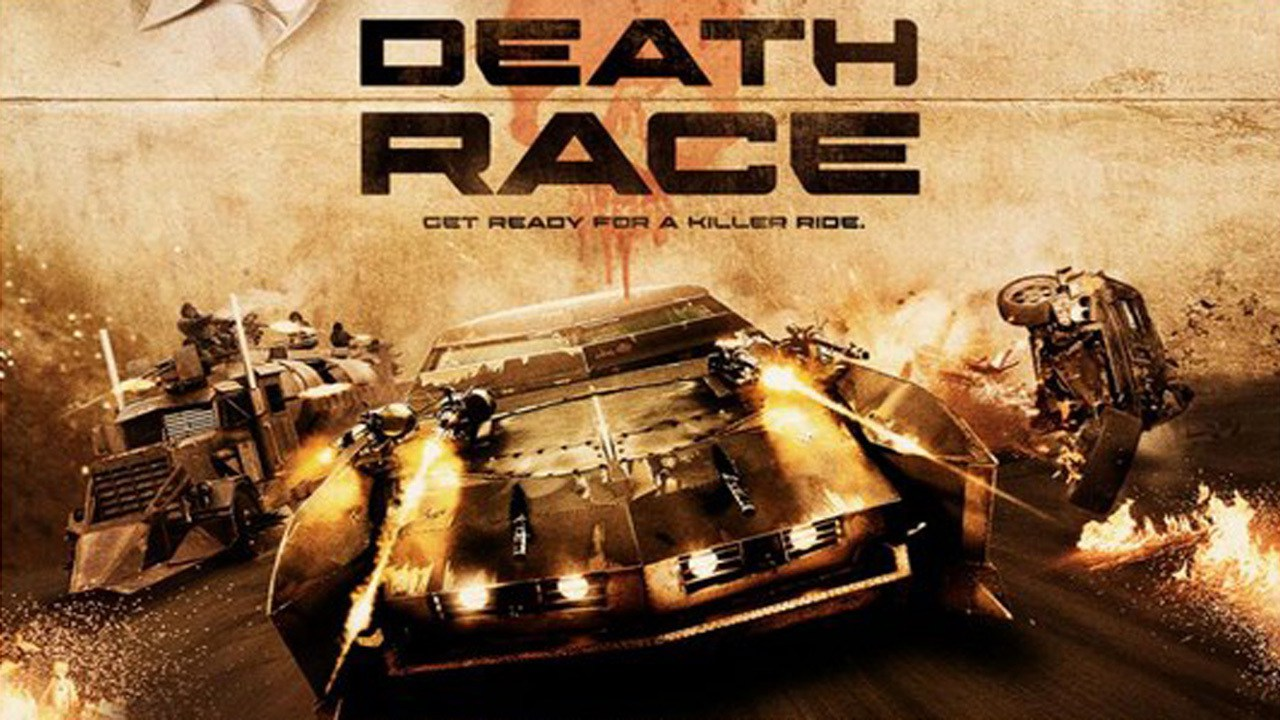Death Race 4: Beyond Anarchy 2018 English 280MB HDRip 480p