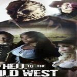 From Hell to the Wild West (2017) English 700MB Web-DL 480p