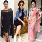 Happy Birthday Rashami Desai: 10 pics of the TV diva that prove she is a perfect combo of oomph and grace