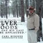 Silver Woods (2017) English 700MB Web-DL 480p