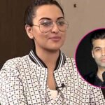 Not a love story, Sonakshi Sinha reveals what would be her dream project with Karan Johar