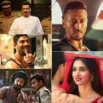 Baaghi 2 trailer: Tiger Shroff and Disha Patani's film promises an action-packed drama with a pinch of romance