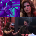 An angry Zareen Khan threatens to break the jaw of the guy who trolled her