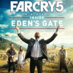 Far Cry 5: Inside Eden's Gate (2018) English 480p BRRip 400MB