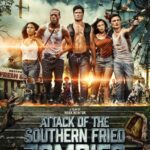 Attack of the Southern Fried Zombies (2017) 720p BRRip 600MB